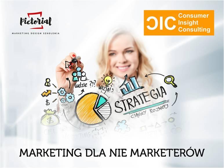 marketing nie dla marketerów